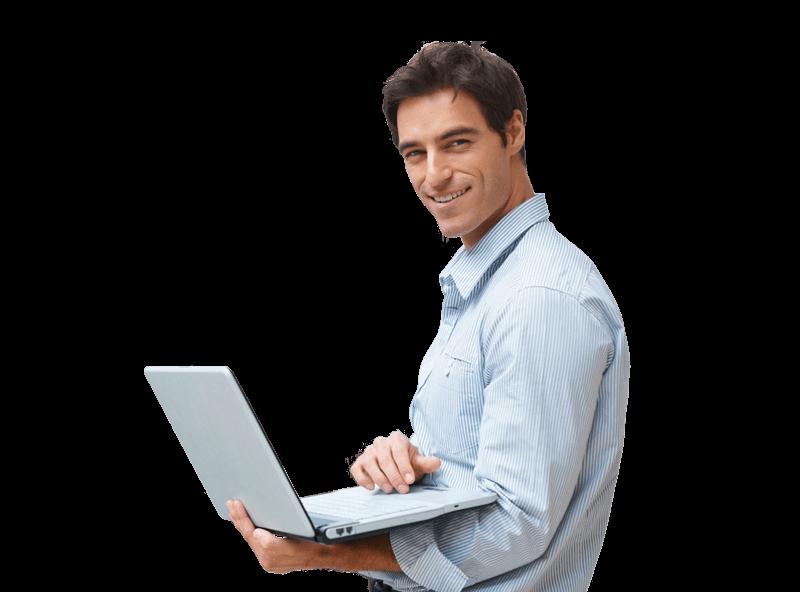 Paginas web para profesionales