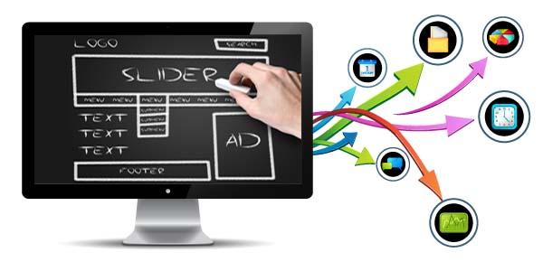 Estructura Página Web